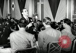 Image of Benny Goodman New York City USA, 1943, second 6 stock footage video 65675031228