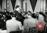 Image of Benny Goodman New York City USA, 1943, second 10 stock footage video 65675031228