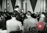 Image of Benny Goodman New York City USA, 1943, second 11 stock footage video 65675031228