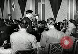 Image of Benny Goodman New York City USA, 1943, second 16 stock footage video 65675031228