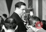 Image of Benny Goodman New York City USA, 1943, second 23 stock footage video 65675031228