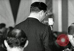 Image of Benny Goodman New York City USA, 1943, second 31 stock footage video 65675031228