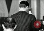 Image of Benny Goodman New York City USA, 1943, second 32 stock footage video 65675031228