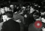 Image of Benny Goodman New York City USA, 1943, second 39 stock footage video 65675031228