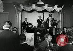 Image of Dance Orchestra New York City USA, 1943, second 8 stock footage video 65675031230