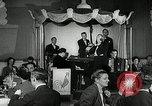 Image of Dance Orchestra New York City USA, 1943, second 10 stock footage video 65675031230