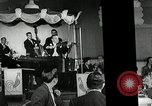 Image of Dance Orchestra New York City USA, 1943, second 13 stock footage video 65675031230