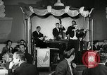 Image of Dance Orchestra New York City USA, 1943, second 14 stock footage video 65675031230