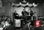 Image of Dance Orchestra New York City USA, 1943, second 15 stock footage video 65675031230