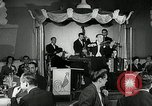 Image of Dance Orchestra New York City USA, 1943, second 16 stock footage video 65675031230