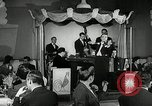 Image of Dance Orchestra New York City USA, 1943, second 19 stock footage video 65675031230