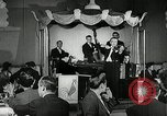 Image of Dance Orchestra New York City USA, 1943, second 20 stock footage video 65675031230