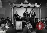 Image of Dance Orchestra New York City USA, 1943, second 21 stock footage video 65675031230