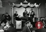 Image of Dance Orchestra New York City USA, 1943, second 22 stock footage video 65675031230