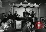 Image of Dance Orchestra New York City USA, 1943, second 23 stock footage video 65675031230