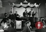 Image of Dance Orchestra New York City USA, 1943, second 24 stock footage video 65675031230