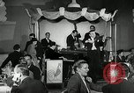 Image of Dance Orchestra New York City USA, 1943, second 26 stock footage video 65675031230