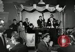 Image of Dance Orchestra New York City USA, 1943, second 27 stock footage video 65675031230