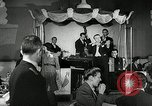 Image of Dance Orchestra New York City USA, 1943, second 28 stock footage video 65675031230