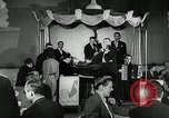Image of Dance Orchestra New York City USA, 1943, second 29 stock footage video 65675031230