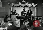 Image of Dance Orchestra New York City USA, 1943, second 30 stock footage video 65675031230