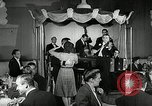 Image of Dance Orchestra New York City USA, 1943, second 33 stock footage video 65675031230