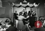 Image of Dance Orchestra New York City USA, 1943, second 35 stock footage video 65675031230
