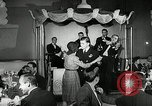 Image of Dance Orchestra New York City USA, 1943, second 36 stock footage video 65675031230