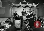 Image of Dance Orchestra New York City USA, 1943, second 37 stock footage video 65675031230
