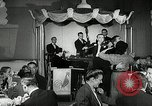 Image of Dance Orchestra New York City USA, 1943, second 40 stock footage video 65675031230