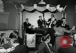 Image of Dance Orchestra New York City USA, 1943, second 41 stock footage video 65675031230