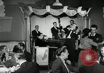 Image of Dance Orchestra New York City USA, 1943, second 42 stock footage video 65675031230