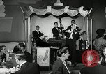 Image of Dance Orchestra New York City USA, 1943, second 43 stock footage video 65675031230