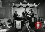 Image of Dance Orchestra New York City USA, 1943, second 44 stock footage video 65675031230