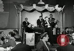 Image of Dance Orchestra New York City USA, 1943, second 45 stock footage video 65675031230