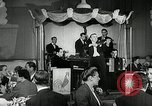 Image of Dance Orchestra New York City USA, 1943, second 46 stock footage video 65675031230