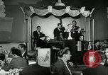 Image of Dance Orchestra New York City USA, 1943, second 47 stock footage video 65675031230