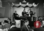Image of Dance Orchestra New York City USA, 1943, second 48 stock footage video 65675031230