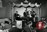 Image of Dance Orchestra New York City USA, 1943, second 49 stock footage video 65675031230