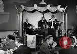 Image of Dance Orchestra New York City USA, 1943, second 52 stock footage video 65675031230