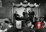 Image of Dance Orchestra New York City USA, 1943, second 53 stock footage video 65675031230