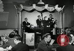 Image of Dance Orchestra New York City USA, 1943, second 54 stock footage video 65675031230