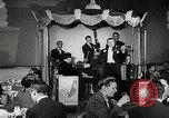 Image of Dance Orchestra New York City USA, 1943, second 55 stock footage video 65675031230