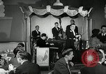 Image of Dance Orchestra New York City USA, 1943, second 57 stock footage video 65675031230