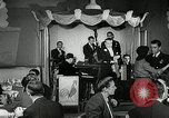 Image of Dance Orchestra New York City USA, 1943, second 58 stock footage video 65675031230