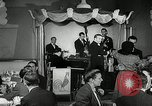 Image of Dance Orchestra New York City USA, 1943, second 59 stock footage video 65675031230
