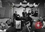 Image of Dance Orchestra New York City USA, 1943, second 60 stock footage video 65675031230