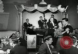 Image of Dance Orchestra New York City USA, 1943, second 62 stock footage video 65675031230