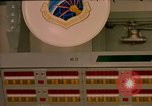 Image of US Air Force Communications Center United States USA, 1956, second 15 stock footage video 65675031248