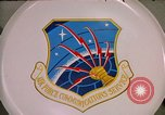 Image of US Air Force Communications Center United States USA, 1956, second 53 stock footage video 65675031248